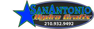 San Antonio Hydro Grafix